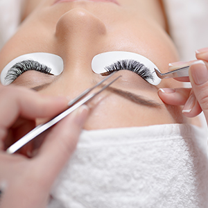 Wimpernstylisten, Wimpernstylisten, Wimperntechnik, Wimpernlifiting